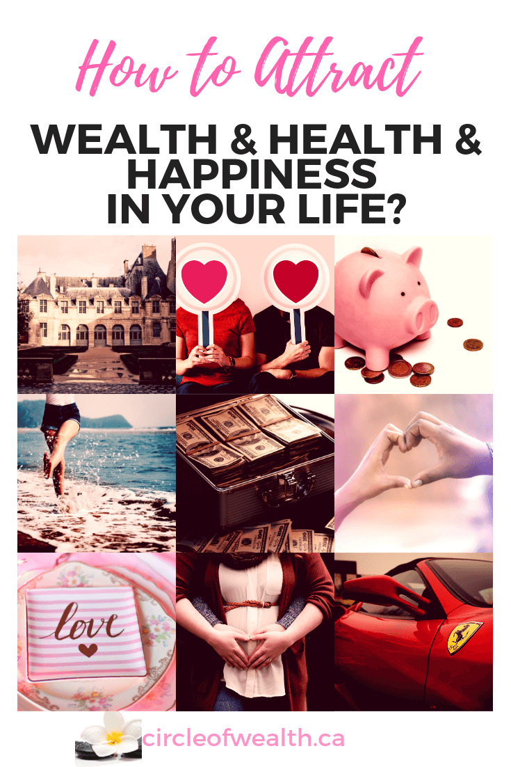 How to ATTRACT Everything You Want into Your Life. Looking for Love, Money, Health a Romantic Partner, Pick ONE thing for today and let's Do this!