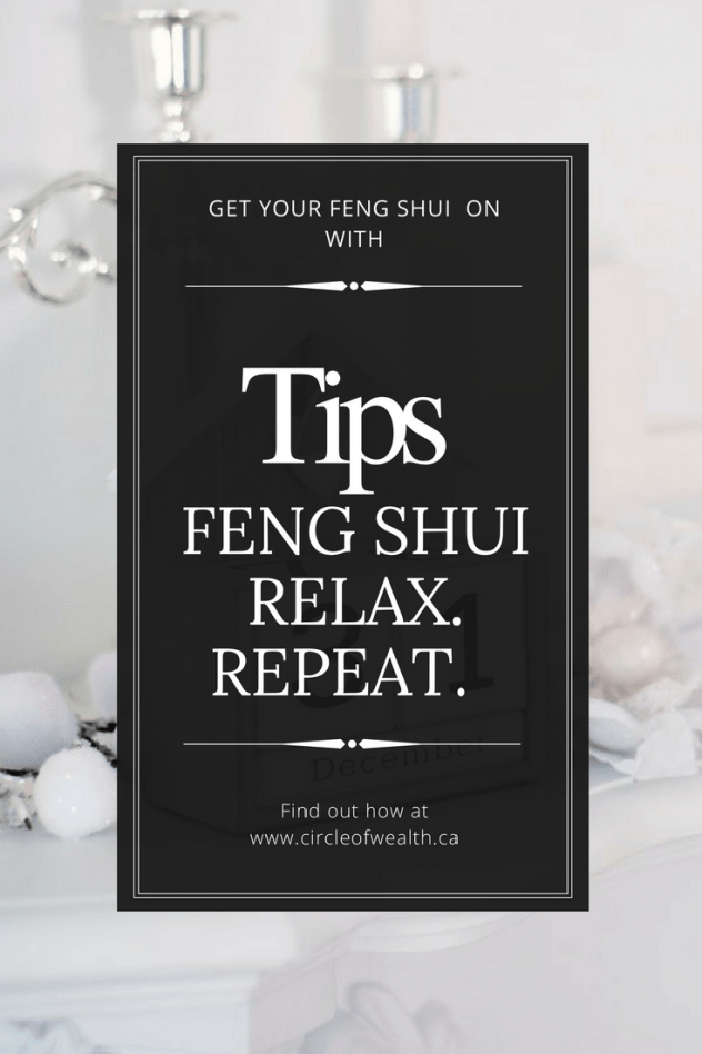 Tips to Feng Shui your Home