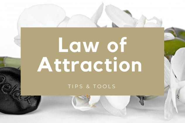 Law of Attraction Tips and Tools with CircleofWealth.ca