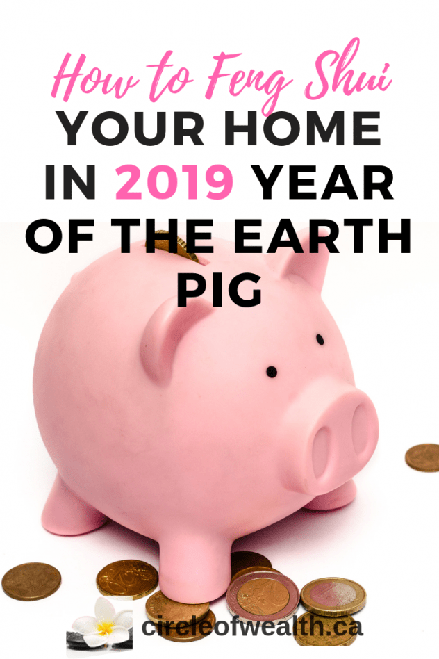 2019 GUIDE How TO FENG SHUI YOUR HOME