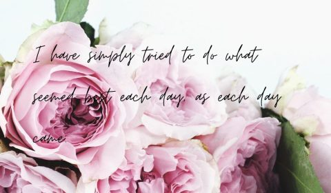 Pink Quotes