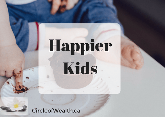 Happier Kids