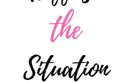 Diffuse the Situation