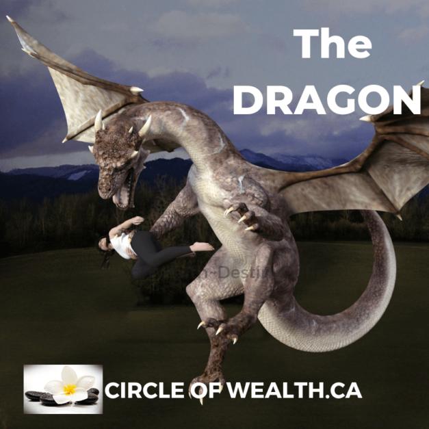 dragon chinese zodiac
