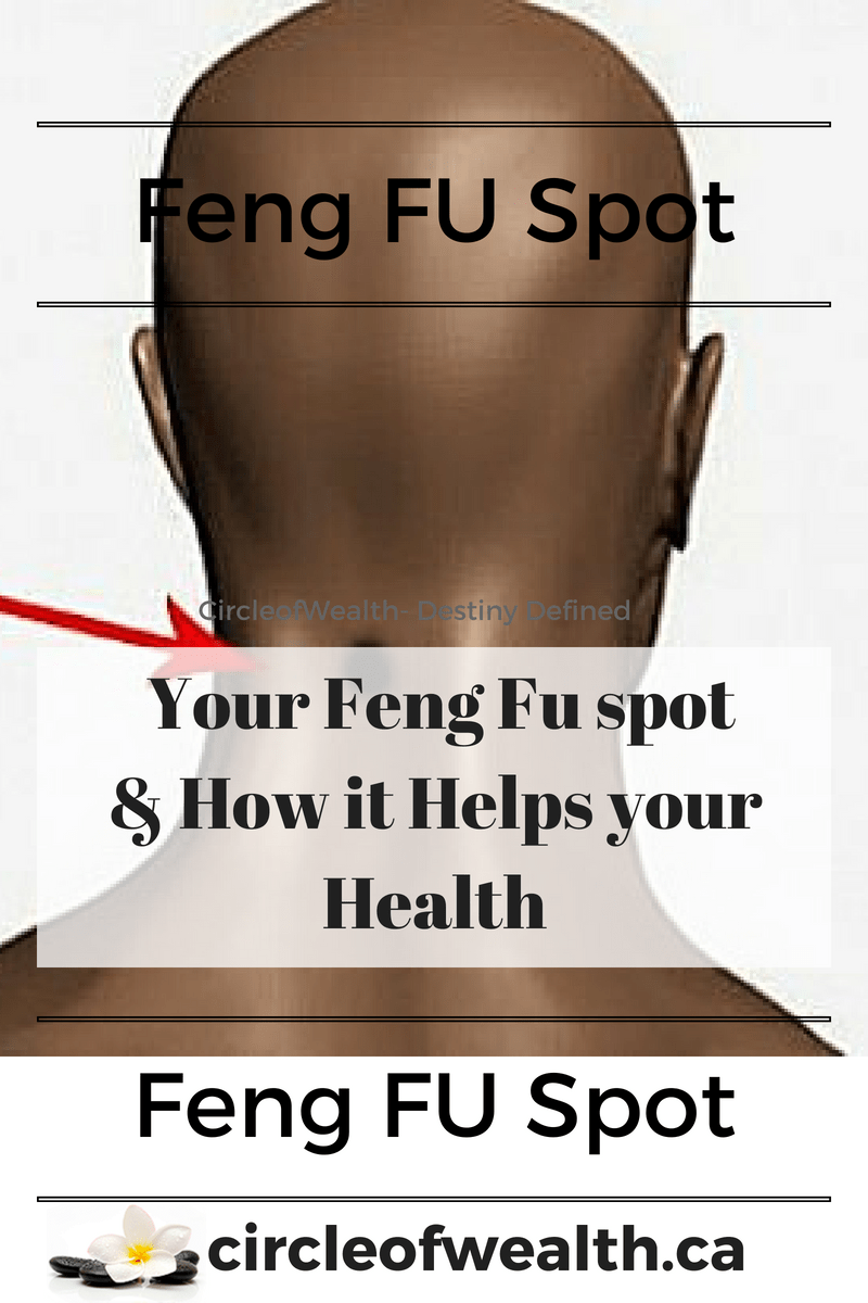 Feng fu Spot Health Benefits