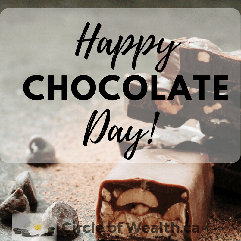 Happy Chocolate Day!
