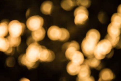 lighting in the room
