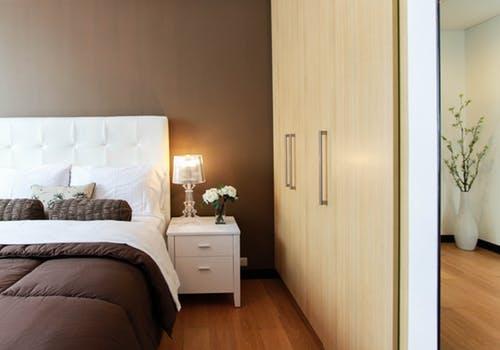 lighting bedside bedroom
