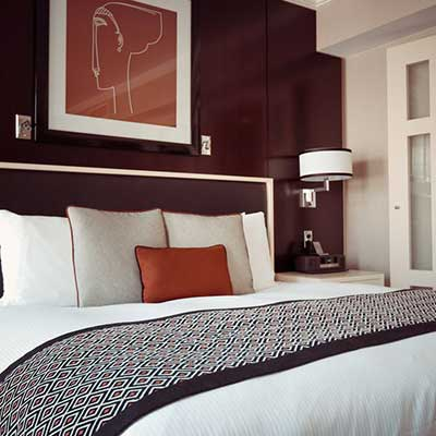 Bed types in Feng Shui