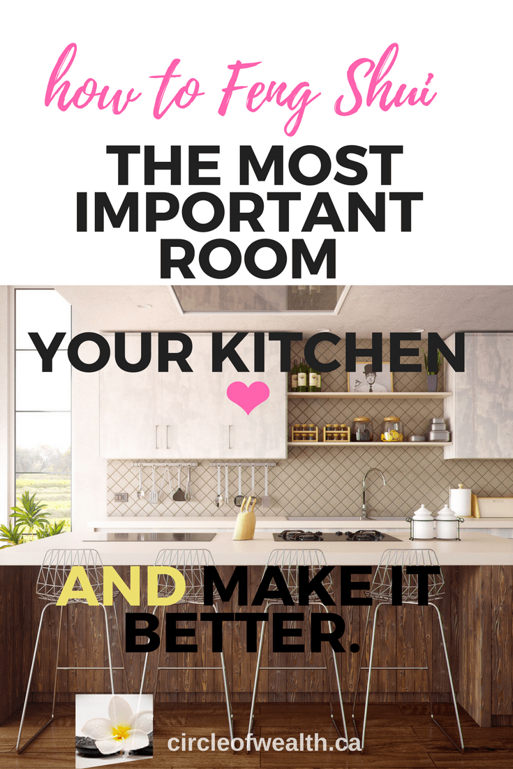 the most important room in your home the kitchen
